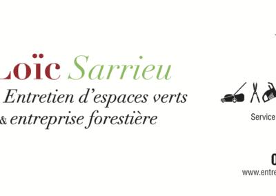 LOIC SARRIEU