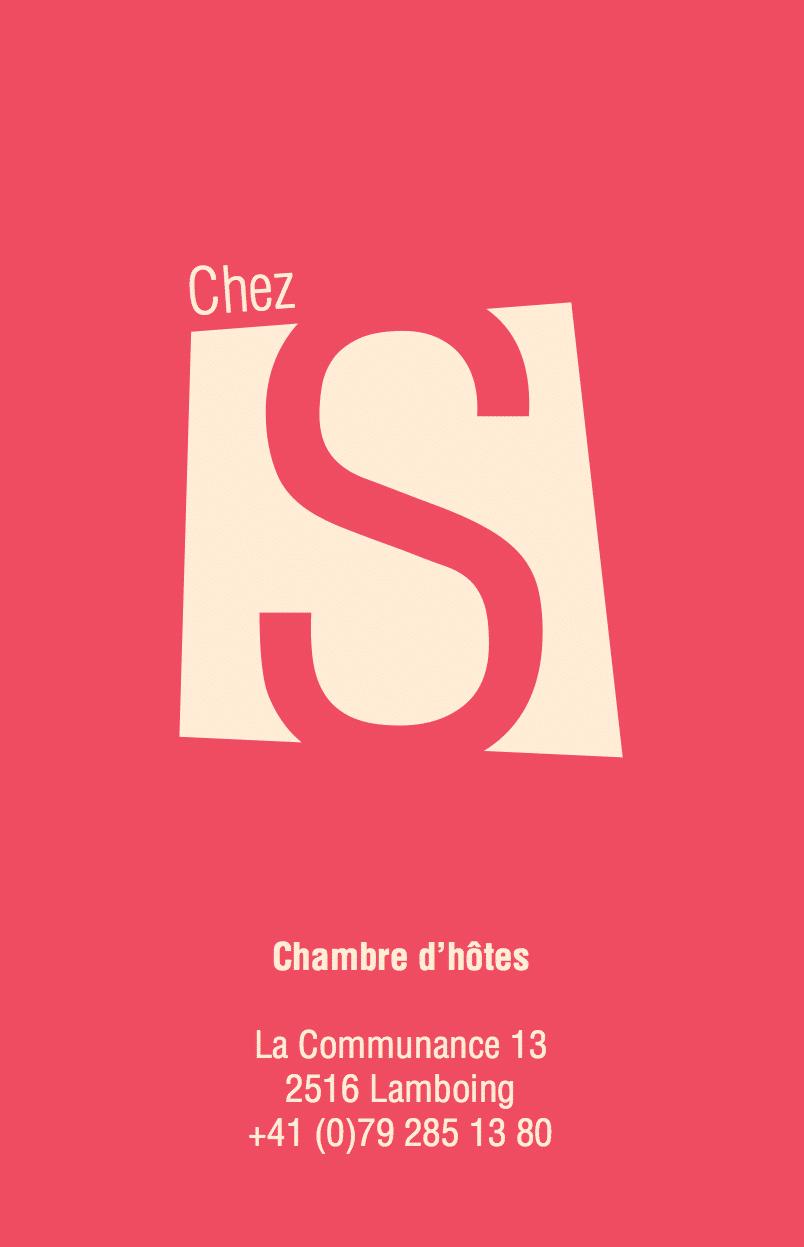 CHEZ S